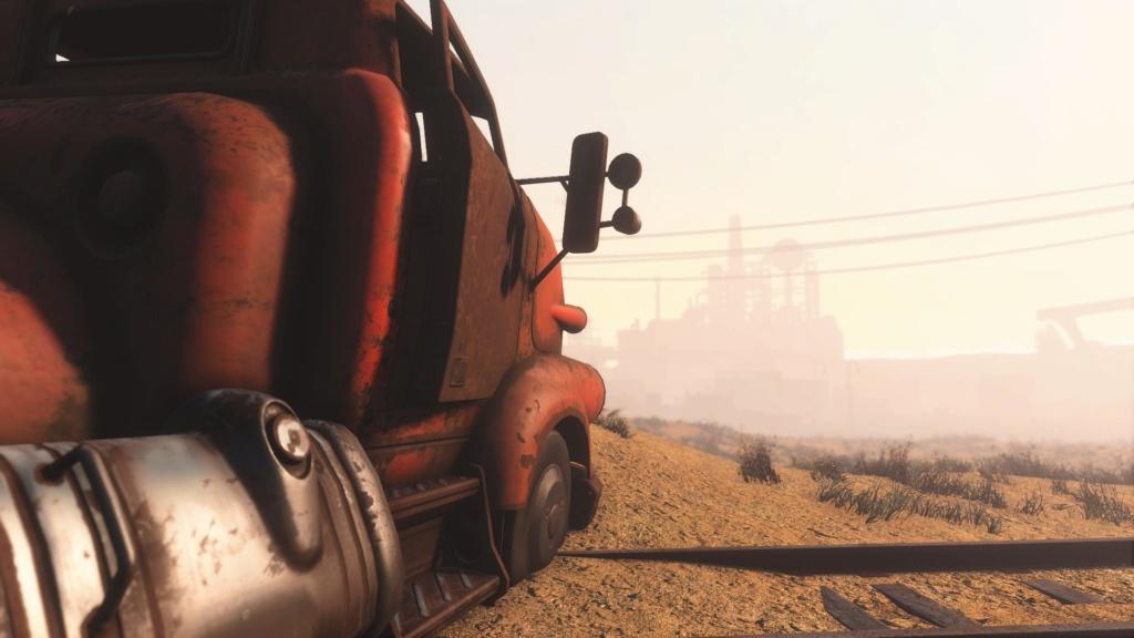 Fallout Screenshots XIII - Page 10 Hotday10