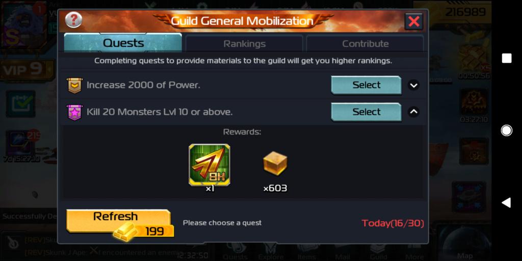 General guild mobilization Screen17