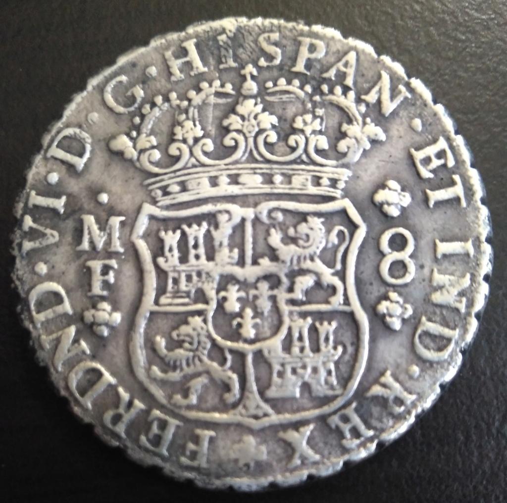 Otro columnario (México, 1749) Column11