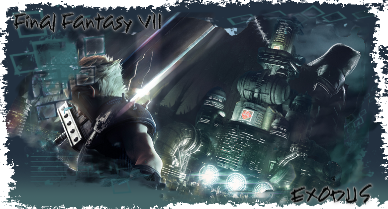 Final Fantasy VII - Exodus