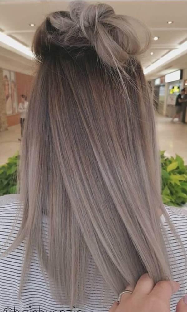 Ombre Hair  55170910