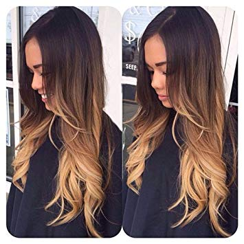 Ombre Hair  71gu5x10