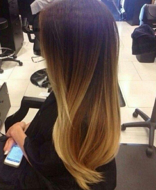 Ombre Hair  Cfb_3610