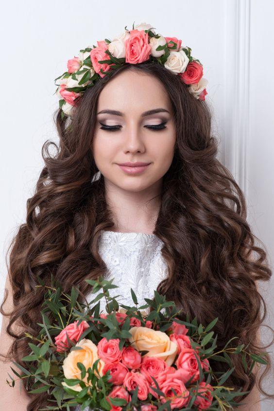 Maquiagens Para Casamento  Cores-11