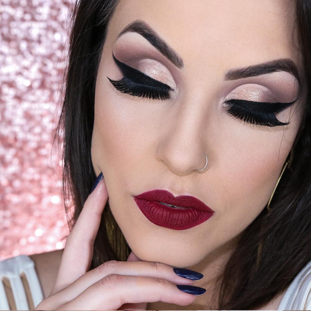 Maquiagem para Festas Cut111