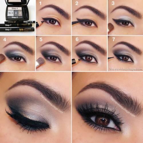 Maquiagem para as Morenas Maquia16