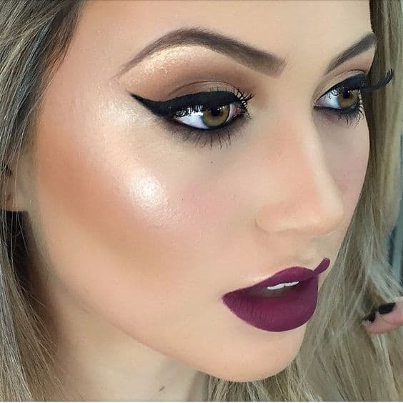 Maquiagem Perfeita Maquia18