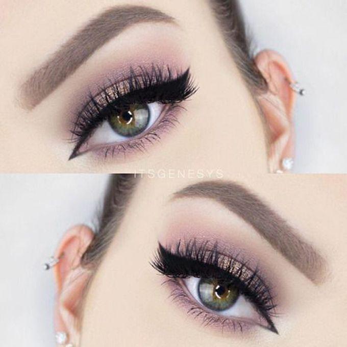 Maquiagem Simples e Bonita Maquia19