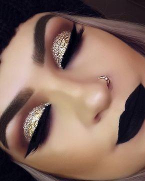 Maquiagem para Festas Maquia37