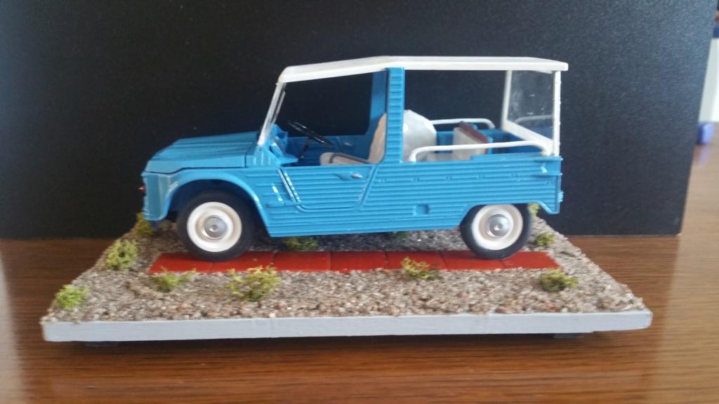 Méhari Citroën  20180810
