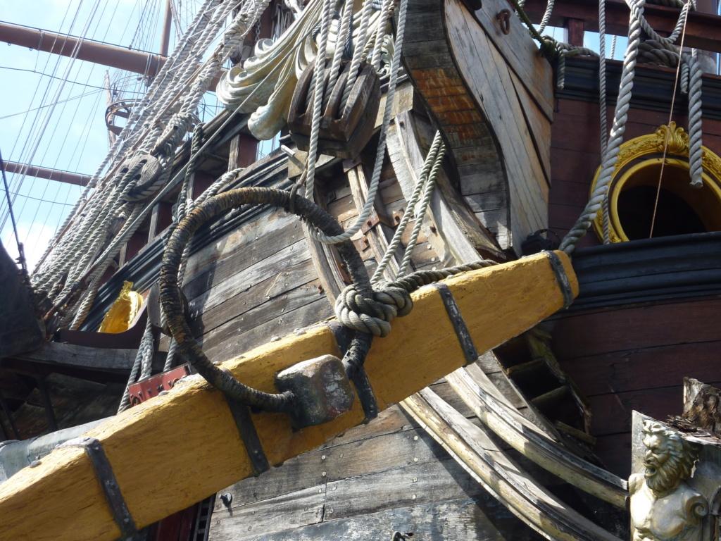 musée naval de Gênes Galata P1340033