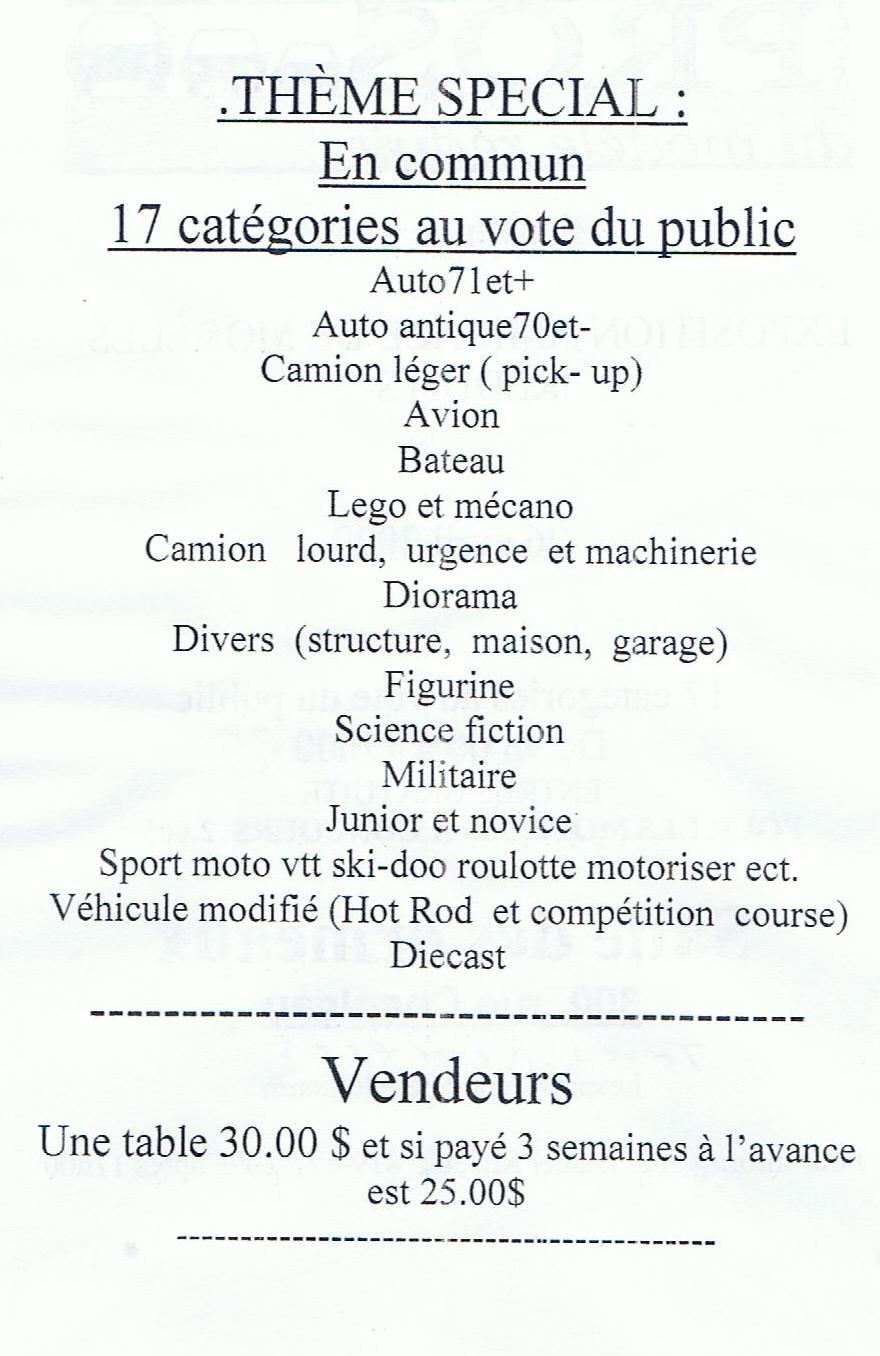 Expo Les Pros du Modèle Réduit 2020 00216