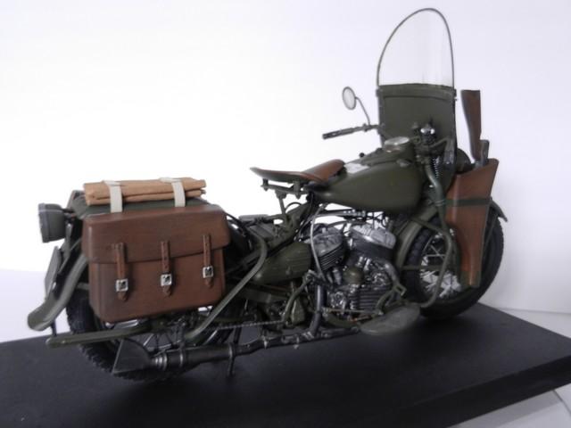 Moto Harley Davidson WLA45 Dscn0523