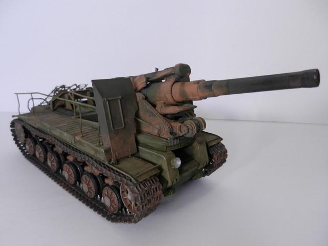 Canon soviétique S-51 Dscn1558