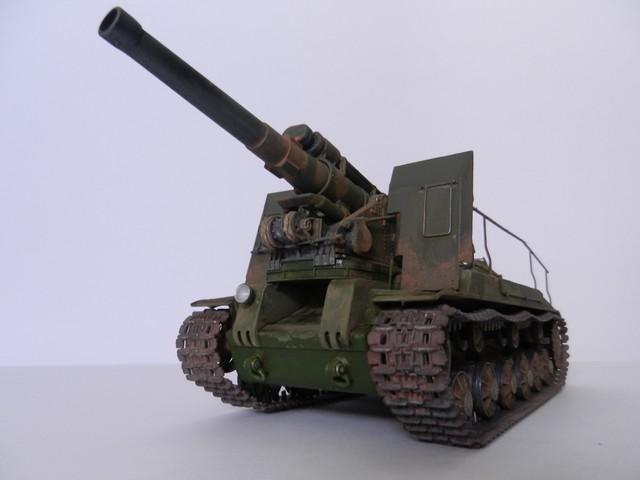 Canon soviétique S-51 Dscn1559