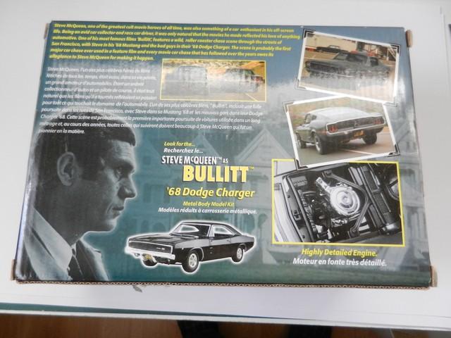 Ford Mustang 68 Bullitt Dscn2011