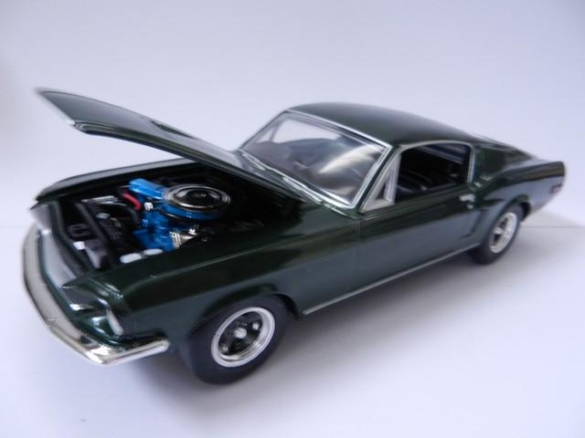 Ford Mustang 68 Bullitt Dscn2016