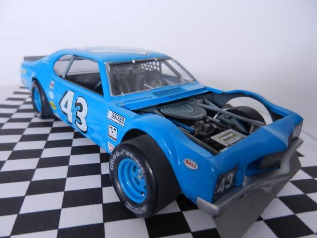 Dodge Dart Short-Track Late Model Sportman Dscn9816