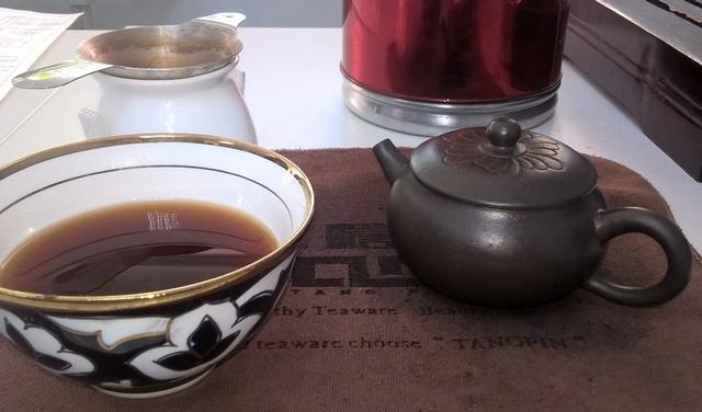 Любителям китайского чая посвящается - Страница 5 Post10