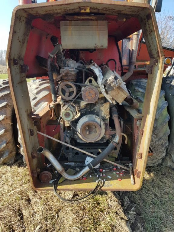 Traktori IMT 5200 - 5500 opća tema 20190215