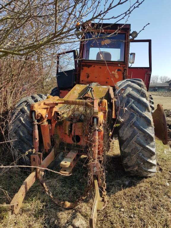 Traktori IMT 5200 - 5500 opća tema 20190216