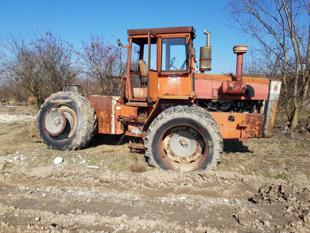 Traktori IMT 5200 - 5500 opća tema 20190217