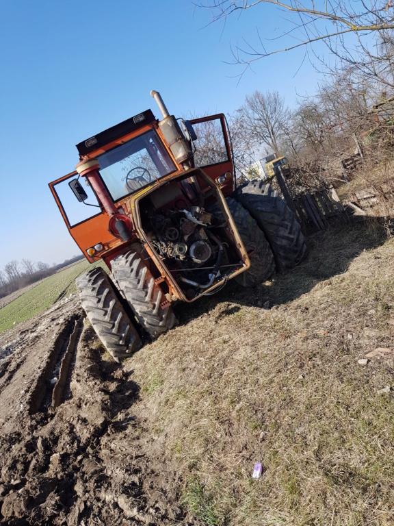 Traktori IMT 5200 - 5500 opća tema 20190218