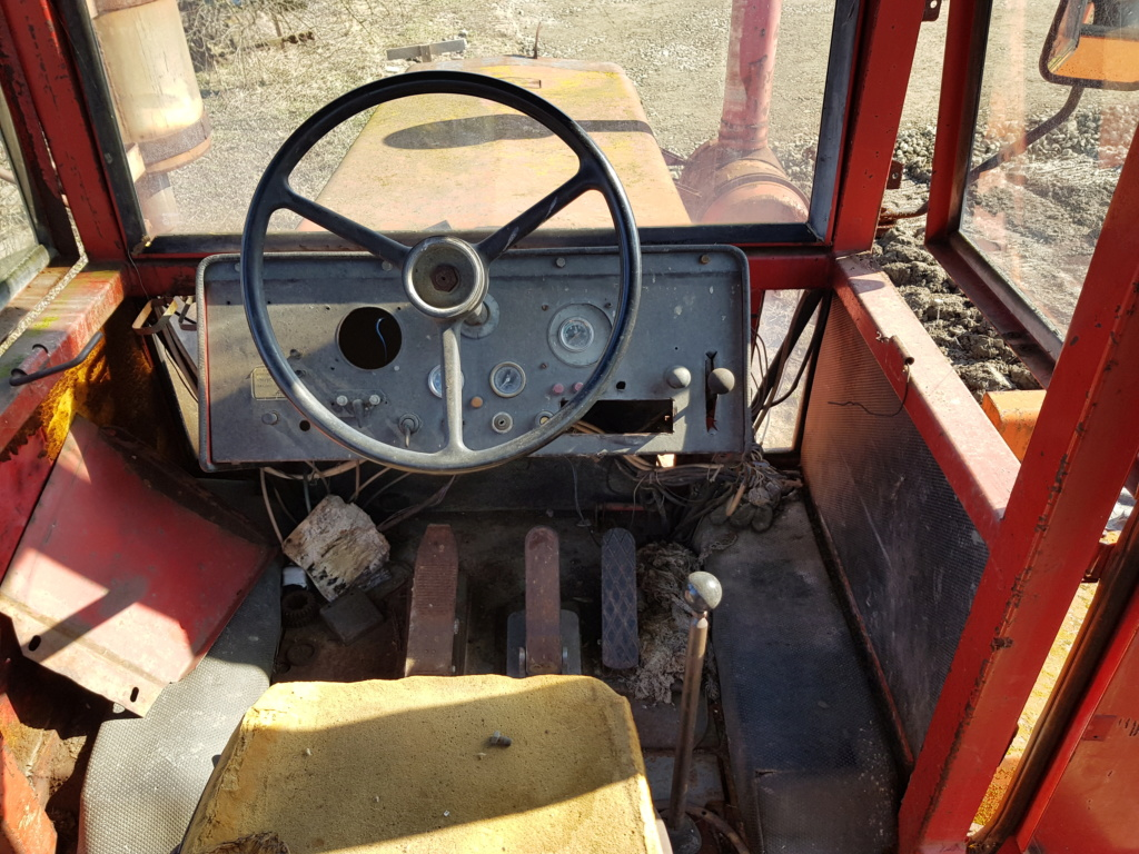 Traktori IMT 5200 - 5500 opća tema 20190219