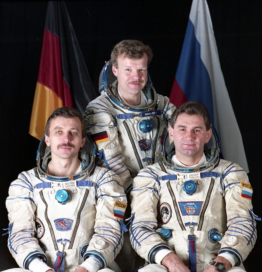 Correia estilo MIR - Estação Espacial Sovietica/Russa 22772910