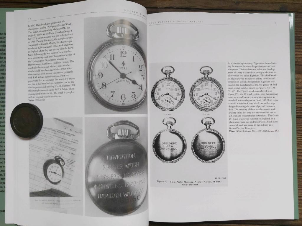 As Nossas Estantes de Relojoaria 5051110