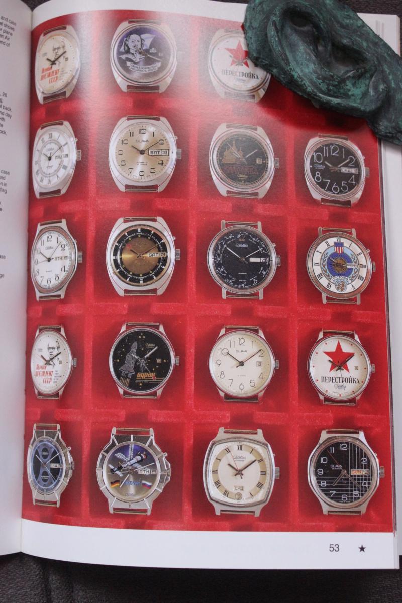 As Nossas Estantes de Relojoaria Img_9824