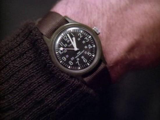 TIMEX CAMPER Macgyv11