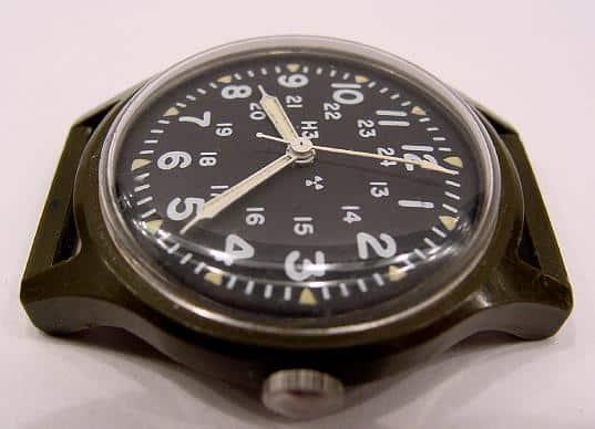 TIMEX CAMPER Timex-10