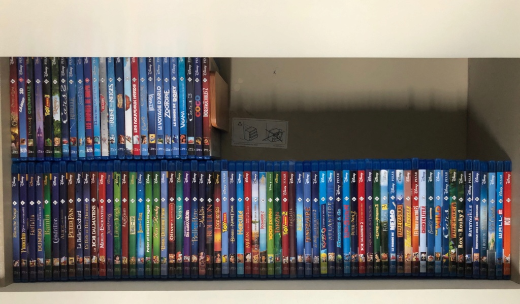 [Question / Débat] Les rééditions de Blu-ray Disney avec numérotation... - Page 39 Img_3811