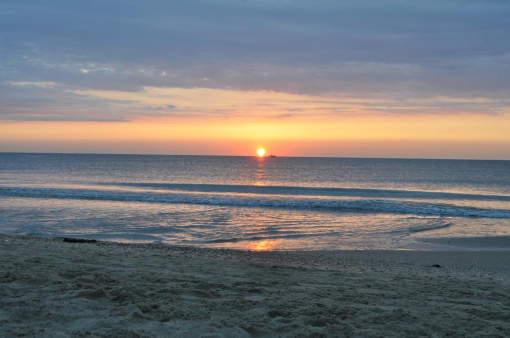 Tramonto o alba sul mare? Alba-s10