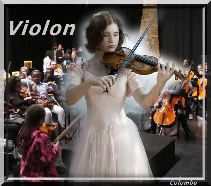 Alphabet animé V / Violon Diane-19