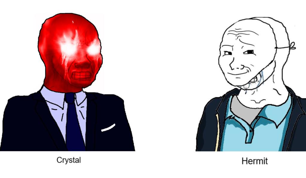 [MEMES] Crysta24