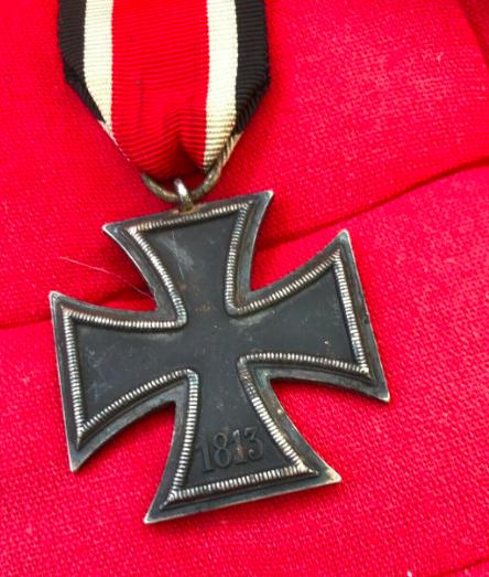 insignes allemands et ek2 Captur19