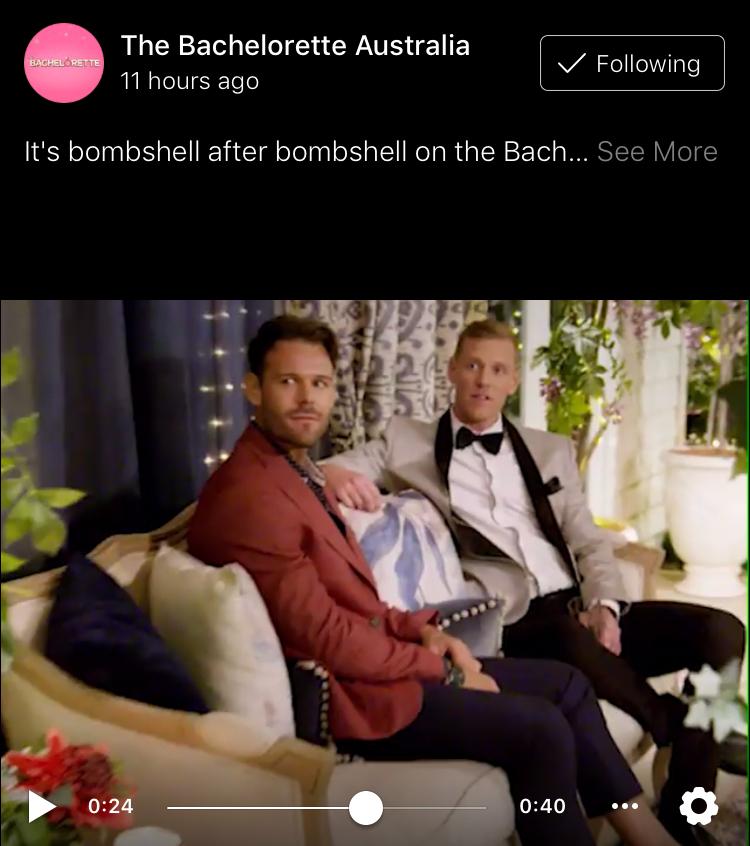 Bachelorette Australia - Angie Kent - Season 5 - ScreenCaps - *Sleuthing Spoilers* - Page 5 6d7ee410