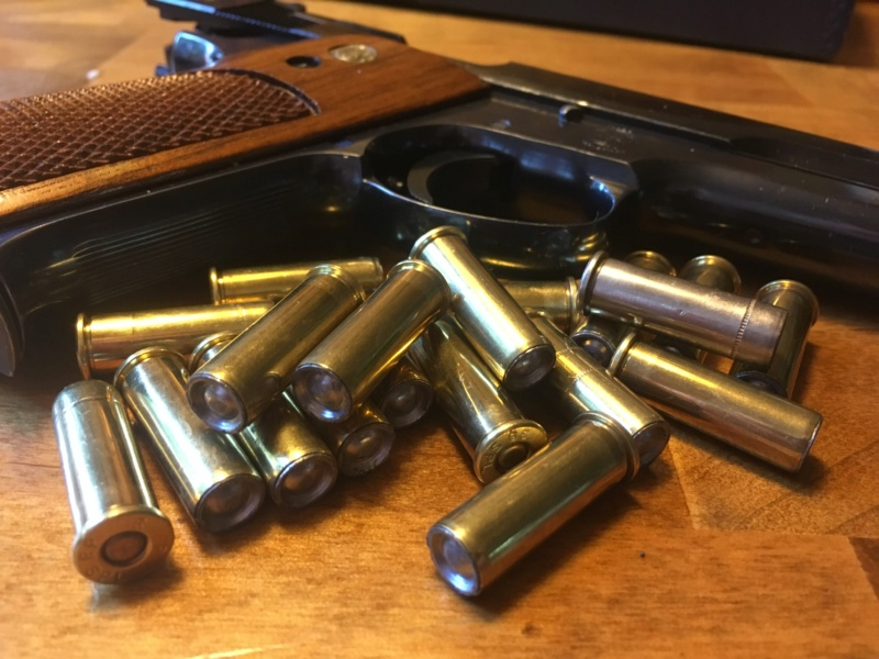 Resources (Links to Gunsmiths, retailers and forums)  C45b7910