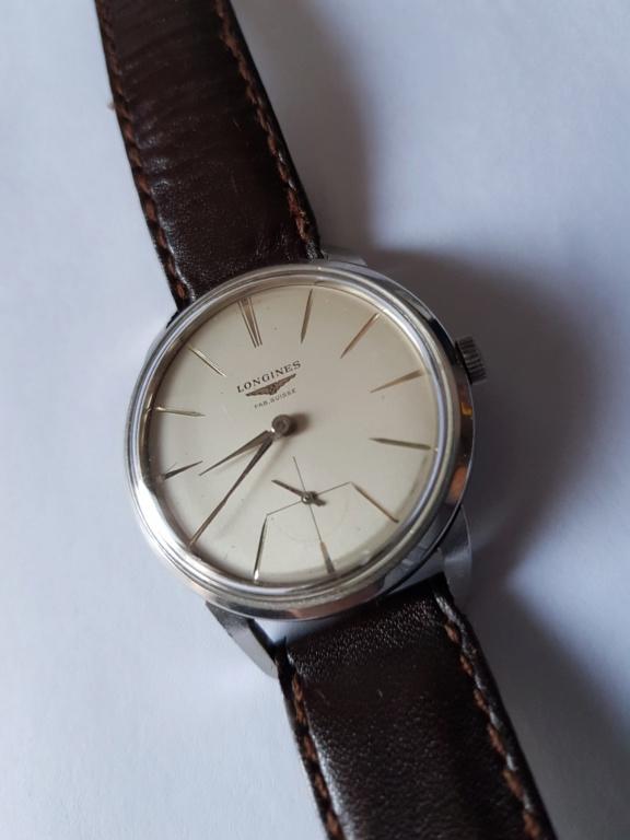 [Postez ICI les demandes d'IDENTIFICATION et RENSEIGNEMENTS de vos montres] - Page 26 15701110