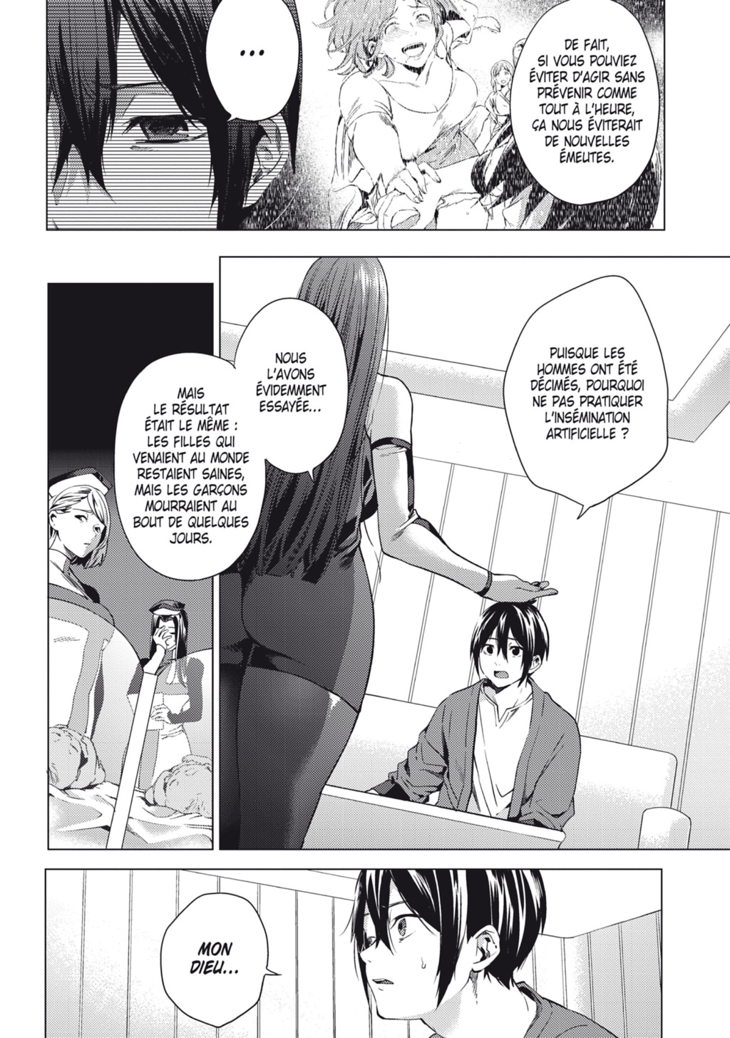 [MANGA] World's End Harem 005910