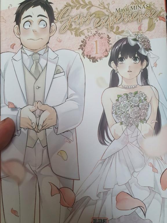 Vos achats d'otaku ! - Page 32 16168410