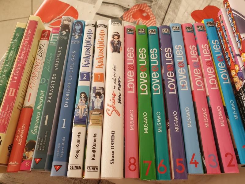 Vos achats d'otaku et vos achats ... d'otaku ! - Page 27 20200410