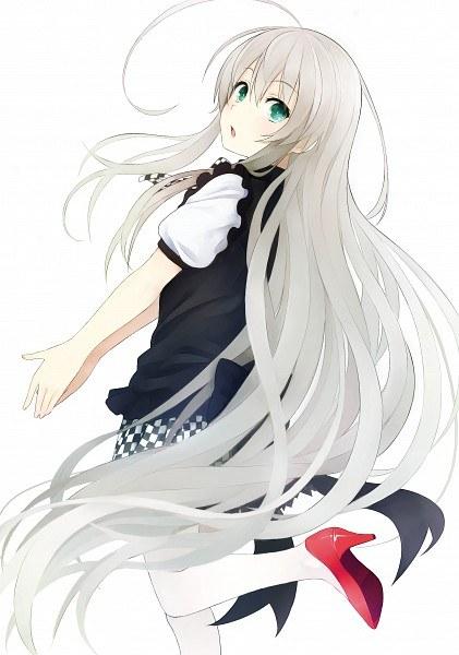 [MANGA/LN/ANIME] haiyore Nyaruko-san Haiyor11