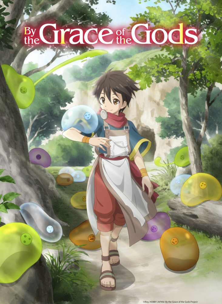 [MANGA/LN/ANIME]Kami-tachi ni Hirowareta Otoko (by the grace of gods) Kami-t10