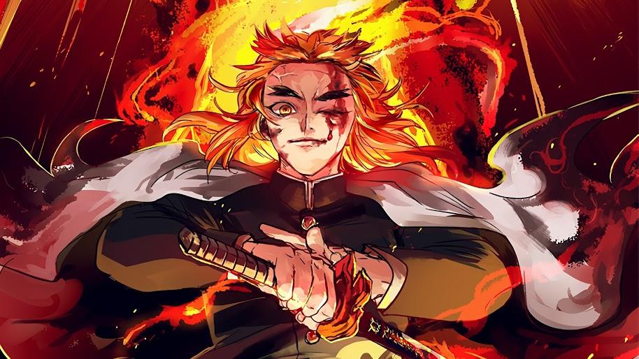 [MANGA/LN/ANIME] Demon Slayer (Kimetsu no Yaiba) Ltwtez10