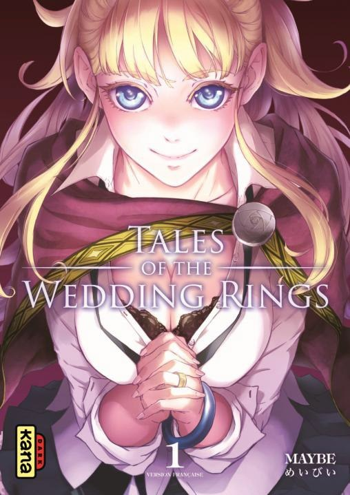 [MANGA] Tales of wedding ring Tales_10