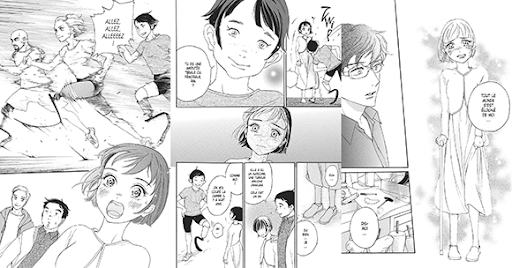 [MANGA] Running Girl, ma course vers les Paralympiques Unname10