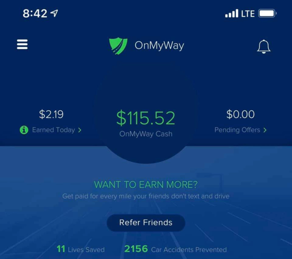 #1 Rated Money earning app for Android or IOS Screen10